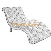 Chaise Lounge Chesterfield (2)