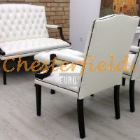Chesterfield King Armsthul