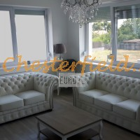 Chesterfield Windchester Sofa