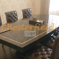 Chesterfield stühle