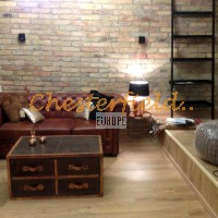 Chesterfield Zuhause Sofa