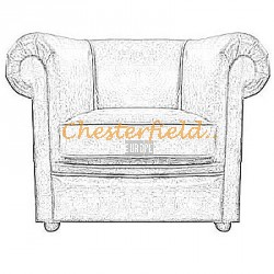 London Chesterfield Sessel - TheChesterfields.de