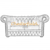 Lord 2er Chesterfield Sofa (4)