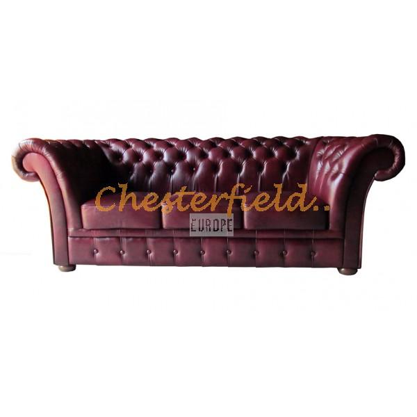 Windchester Antikrot 3-Sitzer Chesterfield Sofa - TheChesterfields.de