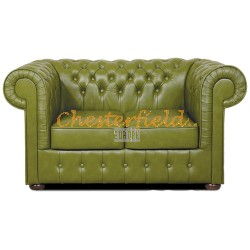 Mark Olive 2-Sitzer Chesterfield Sofa