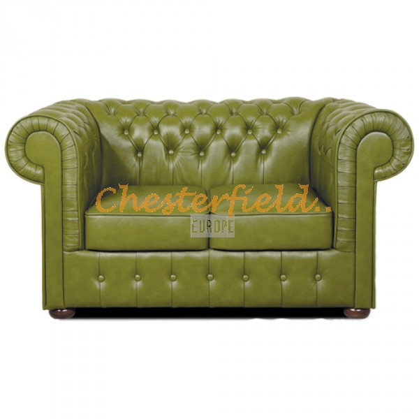 Mark Olive 2-Sitzer Chesterfield Sofa