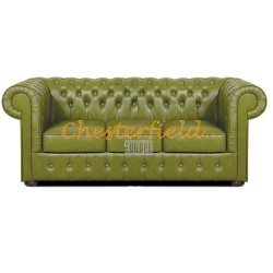 Mark Olive 3-Sitzer Chesterfield sofa