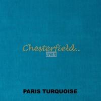 Paris Turquoise