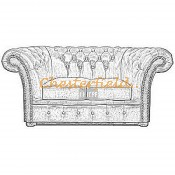 Windchester 2er Chesterfield Sofa (7)